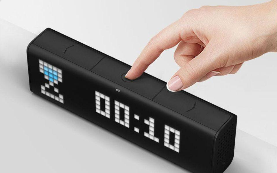 LaMetric Wi-Fi Clock