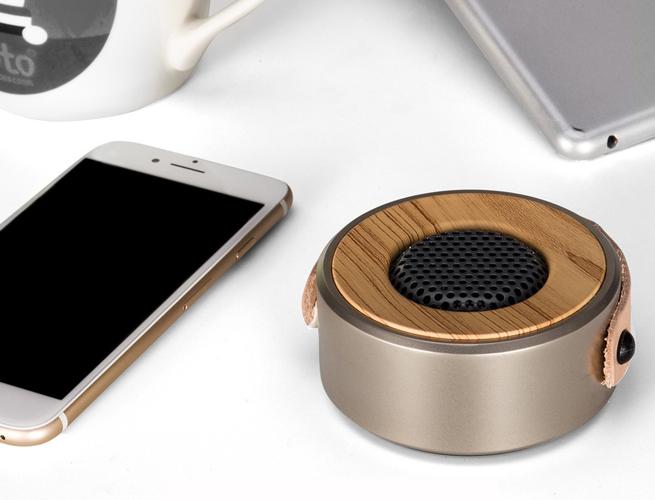 best bluetooth speaker ZoomZam portable wireless