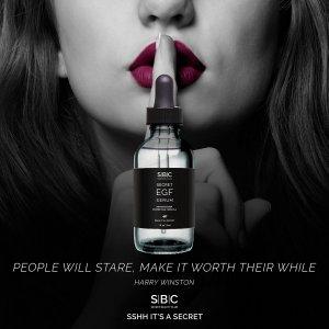EGF Serum Secret Beauty Club