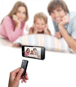 Selfie Remote Shuttr