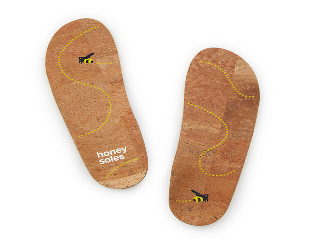 These Shoe Insoles Create Heavenly Comfort