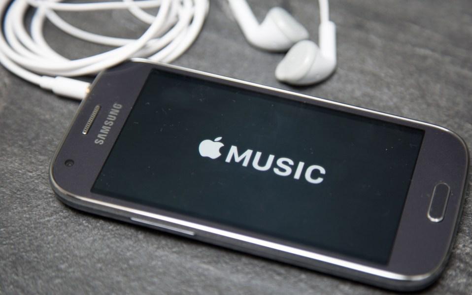 Apple Music Launching Original Video Programming