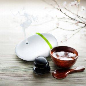 essential oils diffuser