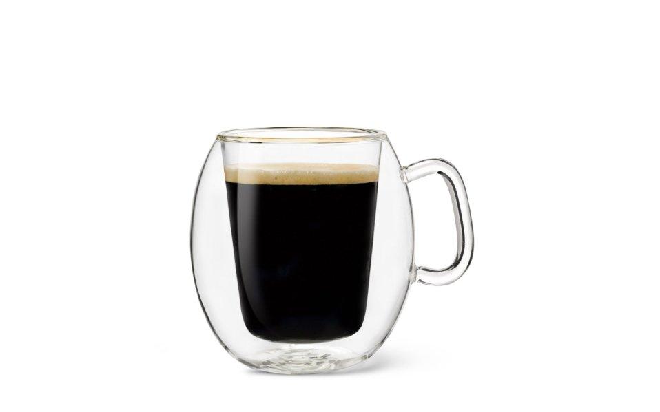 Luigi Bormioli Thermic Suprimo Coffee Mug