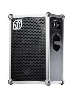"""SOUNDBOKS Portable Speaker"