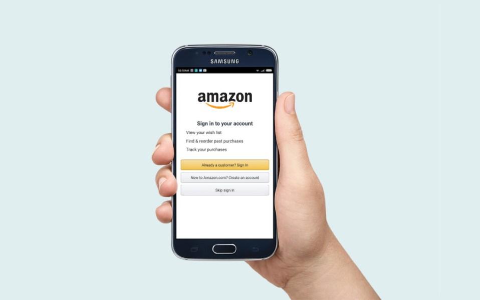 Amazon Subscription