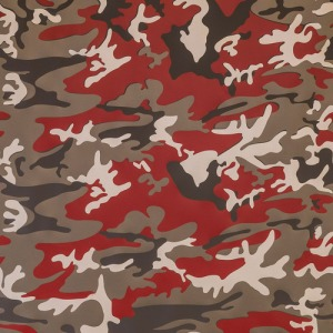 Andy Warhol x Flavor Paper Camouflage Wallpaper