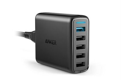 Anker Quick Charge Wall Charger