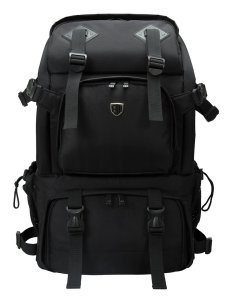 BAGASMART Anti-theft Professional Gear Backpack