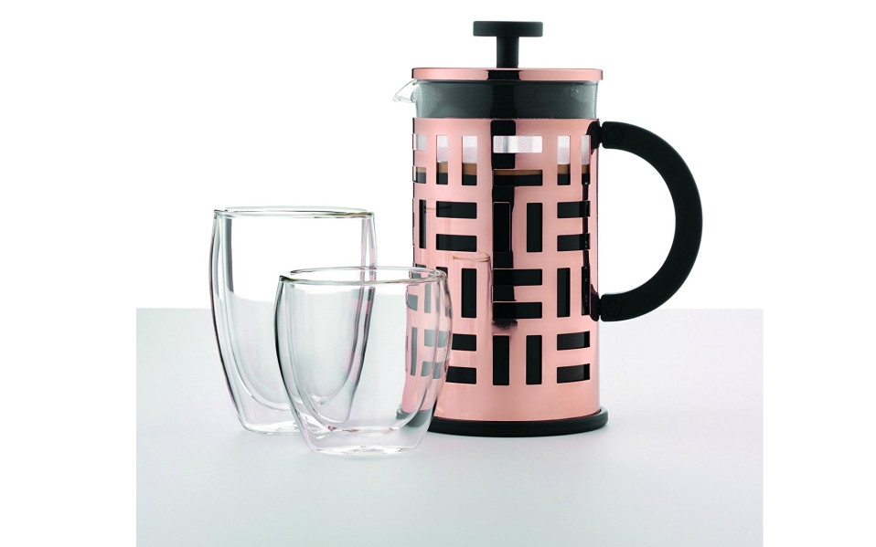 Bodum Double Wall Glass Cup for