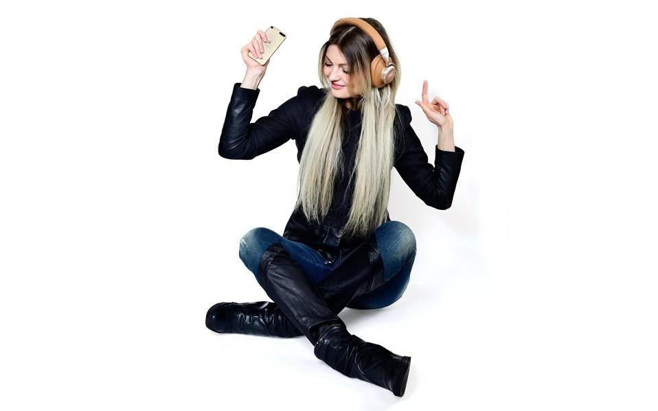 wireless headphones bohm