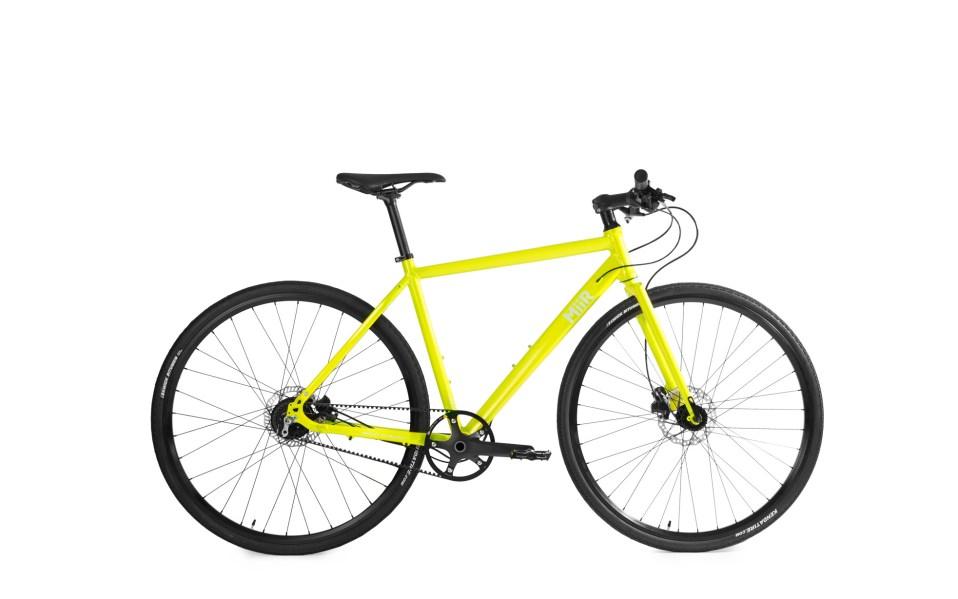 The 8 Speed Bike by MiiR