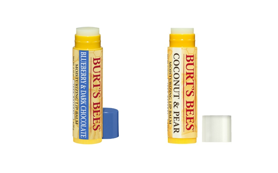 Burts Bees Lip Balm Has Miley