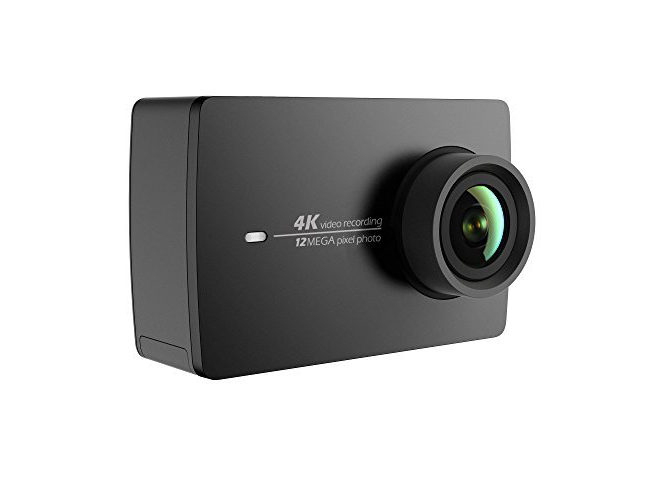 action camera yi 4k