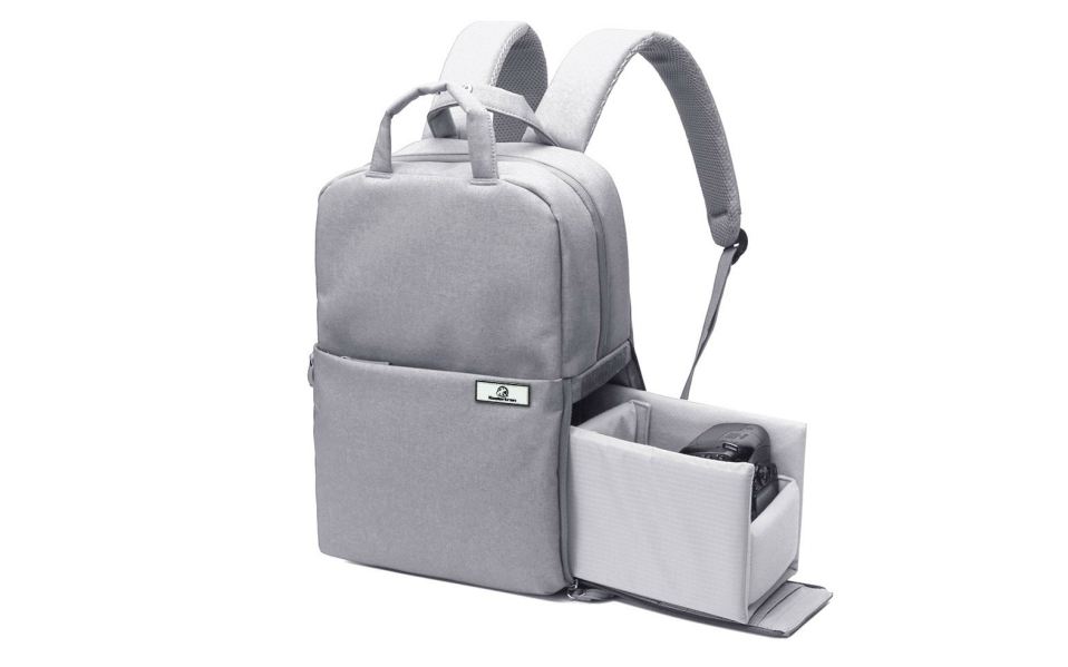 A Bargain Multifunction Camera Bag with