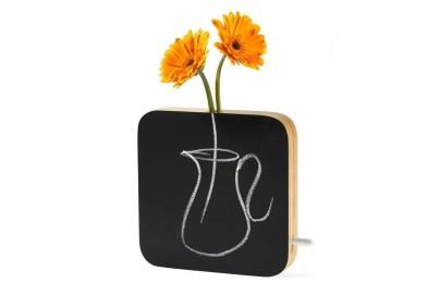 chalkboardvase