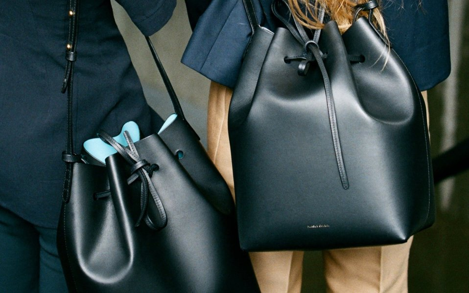 Love the Mansur Gavriel Bucket bag?