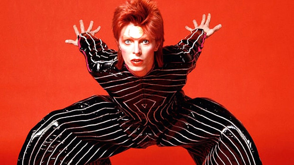 David Bowie & End of the World Walking Tour with a Historian Guide
