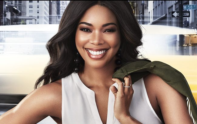 Gabrielle Union and New York and