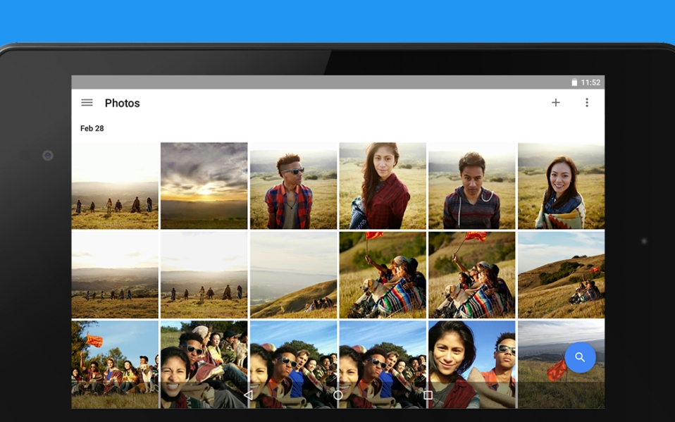 New Google Photo Update Stabilizes Your
