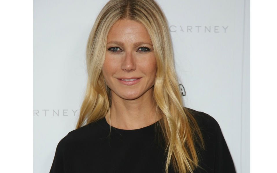 Gwyneth Paltrow's Goop Has a New