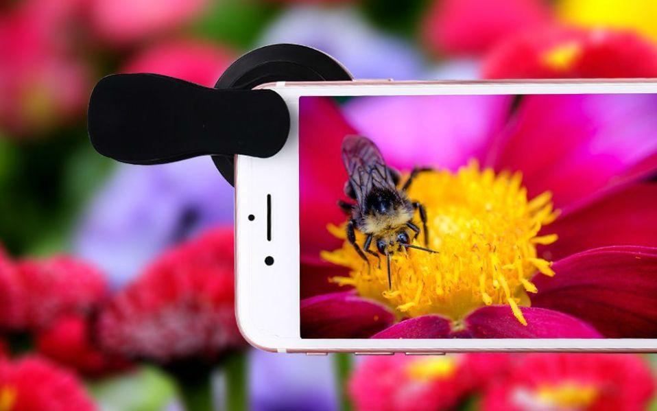 Holigoo 2 in 1 Cellphone Camera