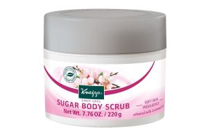 Kneipp Almond Milk & Oil Sugar Body Scrub, 7.76 oz