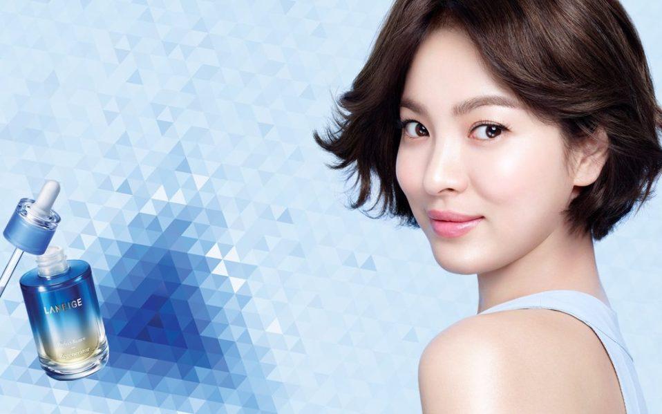 Korean Beauty Brand LANEIGE Hitting Sephora