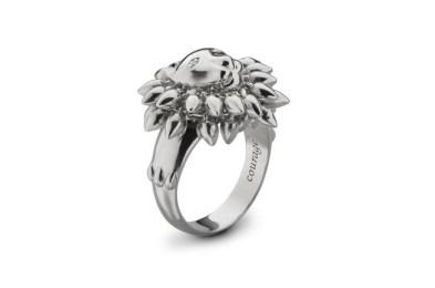 Lion-Ring