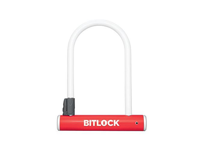 smart lock bitlock