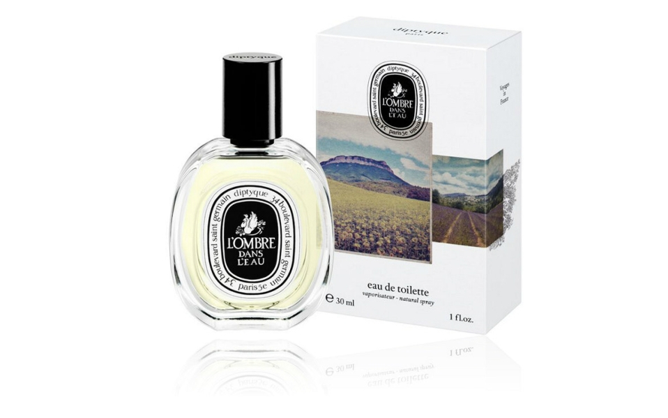 This Diptyque Perfume Is A Floral
