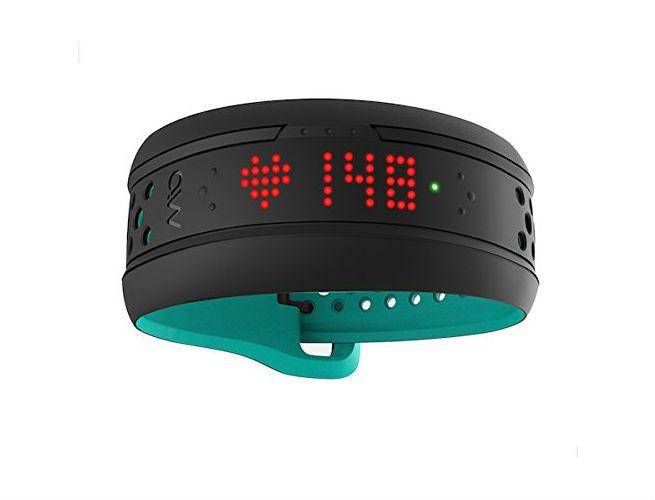 The Mio FUSE Activity Tracker Monitors