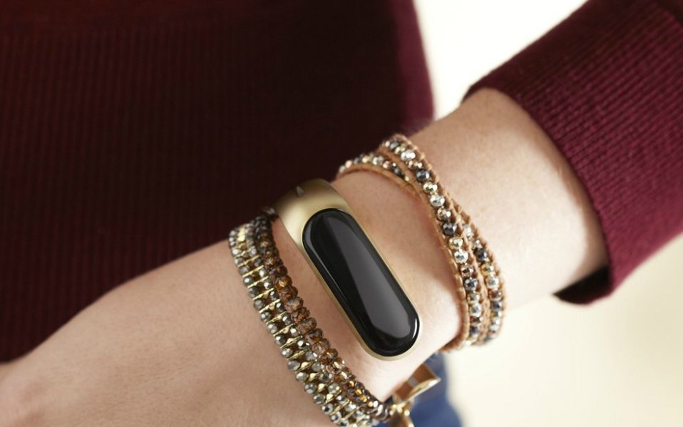 The Mira Activity Tracker and Bracelet