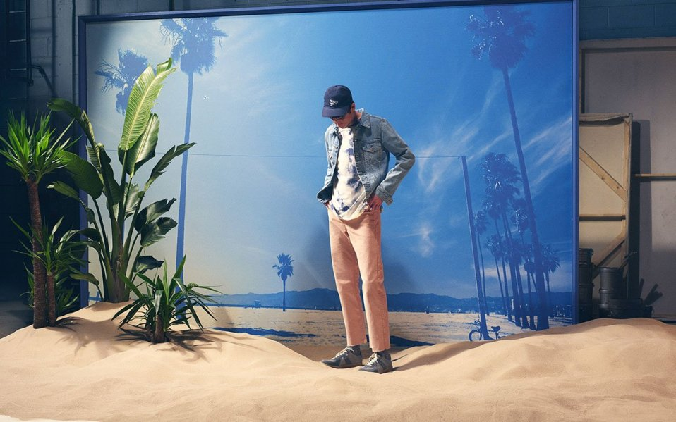 Mr. Porter Launches Made in California