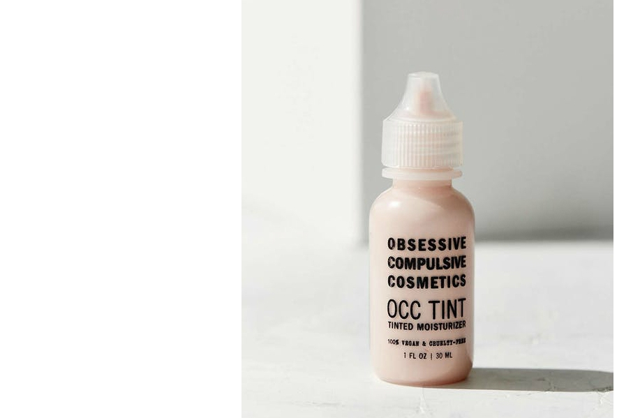 This Tinted Moisturizer Will Save You