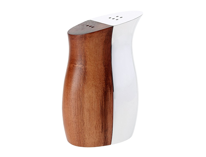 modern salt pepper shaker