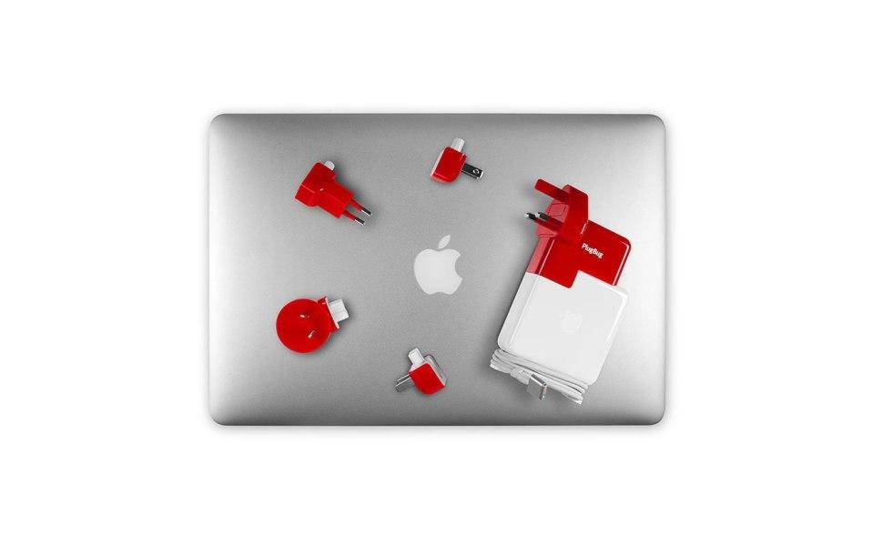 Plug Bug Twelve South Apple Macbook