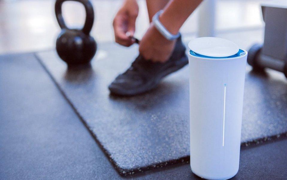 Mark One Pryme Vessyl Hydration Tracker