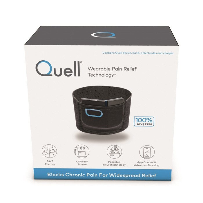 Quell Wearable Pain Relief