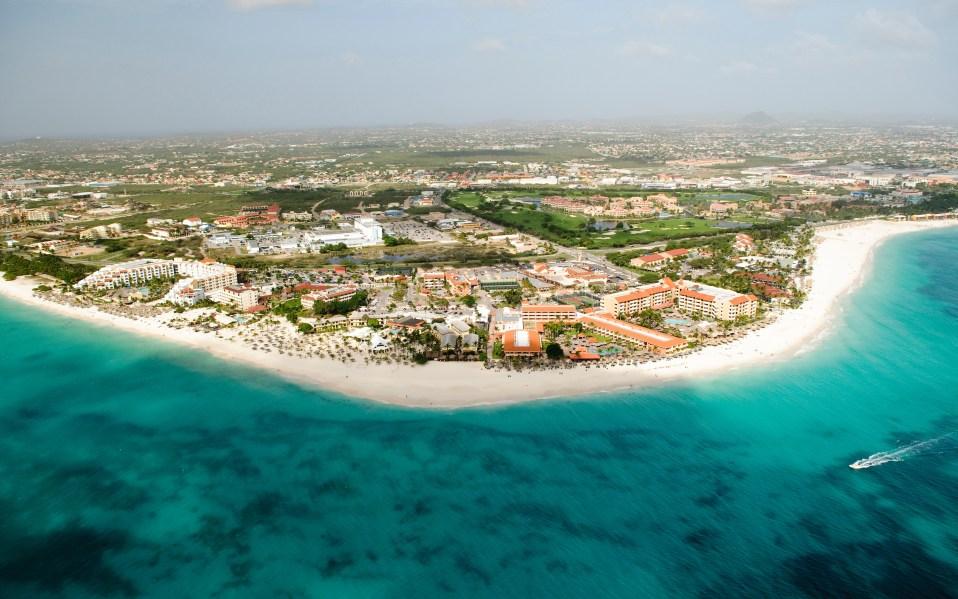 6 Best Aruba Vacation Activities For