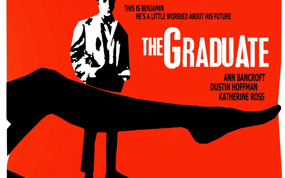 The Graduate Returning to Theaters for