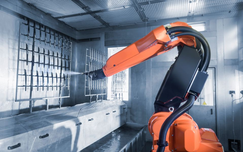 Robots to Take More Automated Jobs,