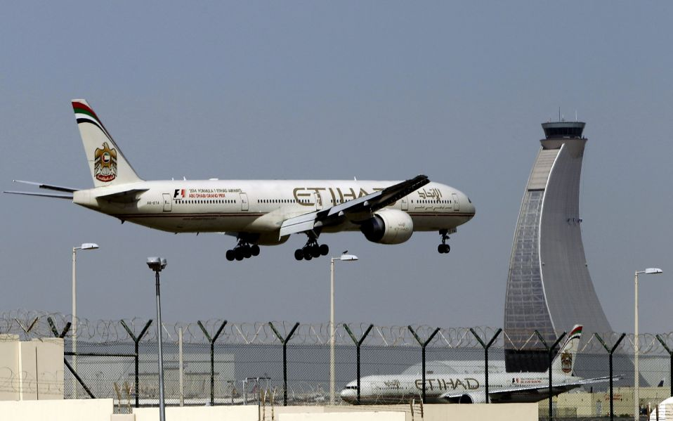 Qatar Airways and Etihad Airways Offering
