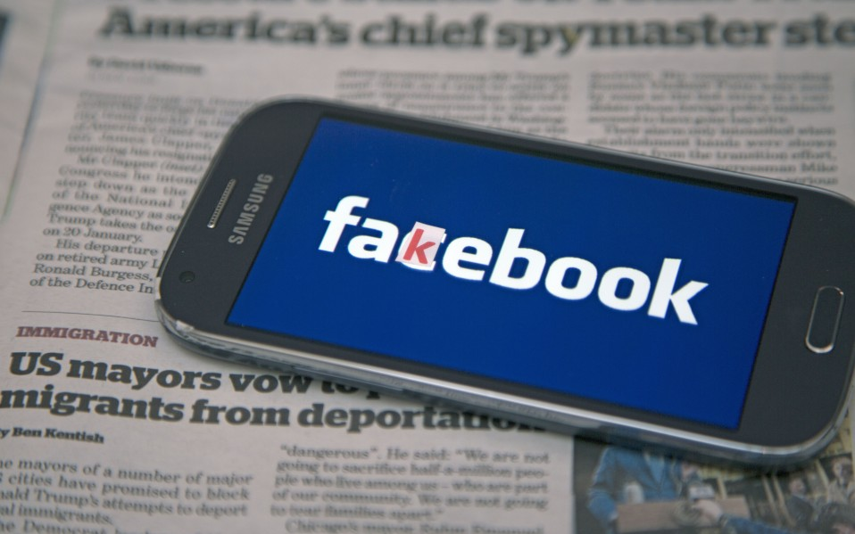 Facebook Shutting Down Fake Accounts