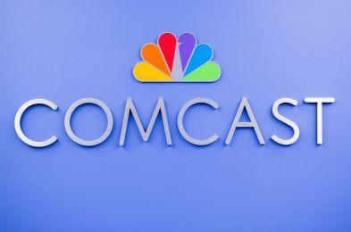 Comcast Reports 4th Quarter and Full Year Earnings Jan. 26, Philadelphia, USA - 23 Jan 2017