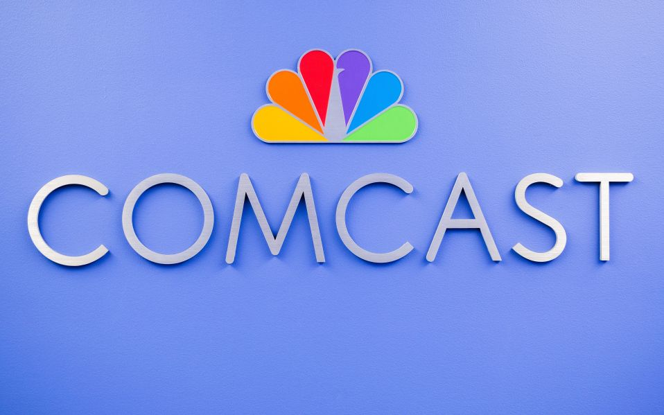Comcast Launching Online Video Service