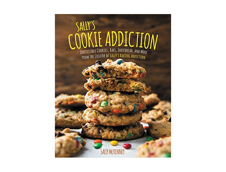 These Cookie Recipes From Sally's Baking