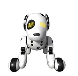 Interactive Toy Puppy