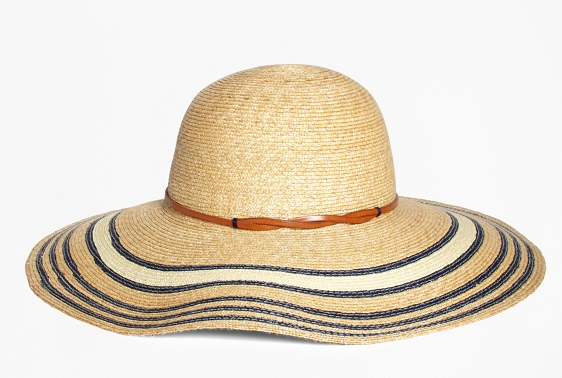 summer hat accessory