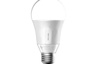 TP-Link Smart LED Lightbulb